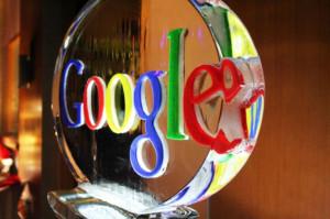 Google Ice