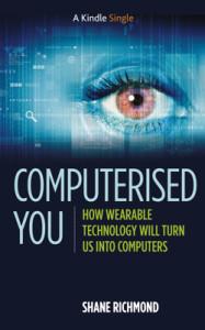 Kindle- Computerised You.indd